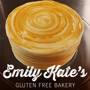 EmilyKate Gluten Free 9